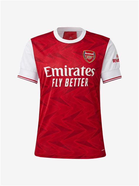 arsenal home jersey   season premium buy football