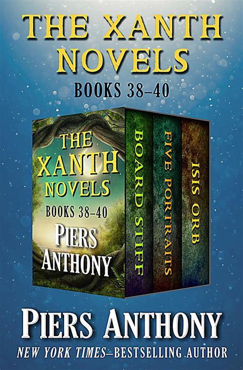 Novel Ebook The the xanth novels ebook jetzt bei weltbild de als