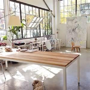 Amazing Light art studio with amazing light availability
