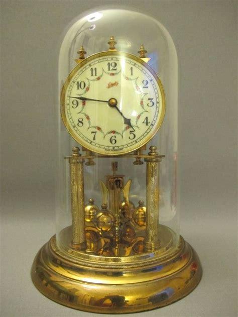 clock made of clocks original vintage schatz 400 day clock made in germany