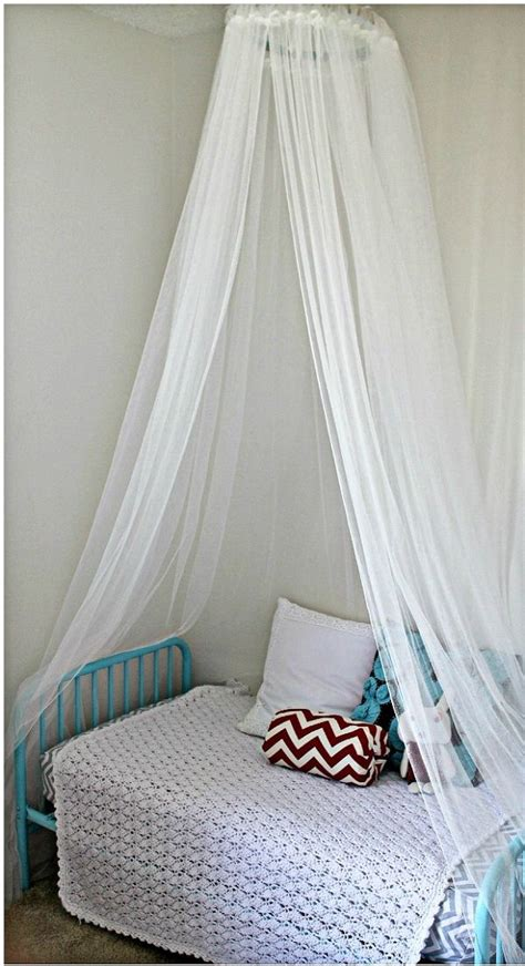 diy canopy canopies diy bed canopy