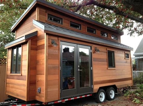 rv house know the differences between tiny house rv and rv tiny