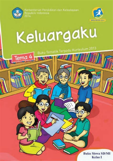 Tugas Tematik Kls 4 Sd tema 2 kegemaranku kurikulum 2013 bse kelas 1 sd buku