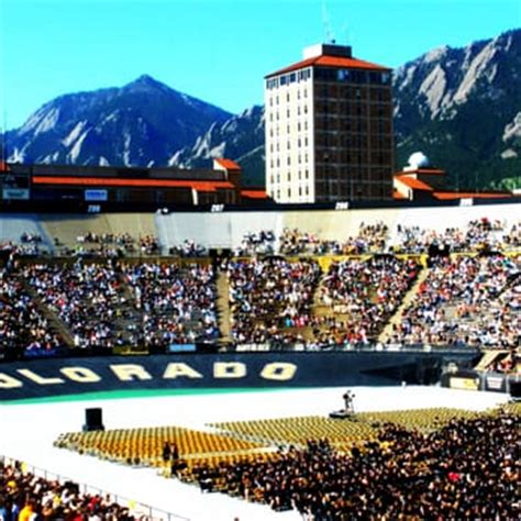 Cu Boulder Mba Scholarships by Of Colorado Boulder 71 Photos 43 Reviews
