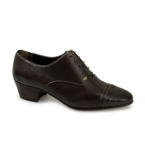 soft oxford shoes shuperb diego mens soft leather lace up cuban heel oxford