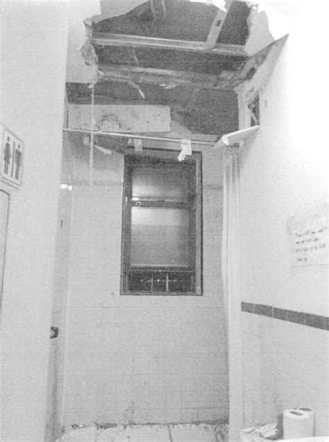 bathroom ceiling leaking apartment upper west side landlord must stop taking tourist reservations ny daily news