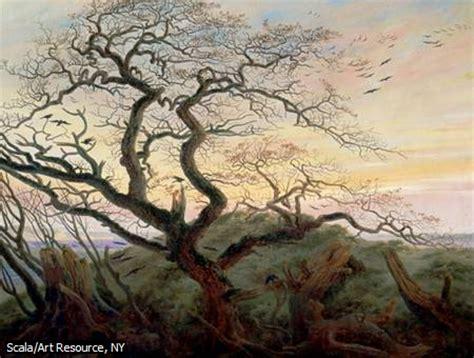 imagenes artisticas sublimes romanticismo arte