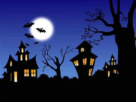 wallpaper for desktop halloween cool halloween wallpapers and halloween icons for free
