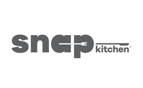 snap kitchen pentagram creates new identity and branding for snap