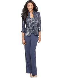 plus size wedding pant suits for women long hairstyles