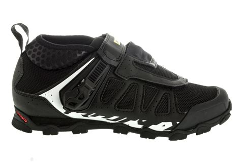 chaussures vtt mavic crossmax xl pro noir blanc alltricks fr