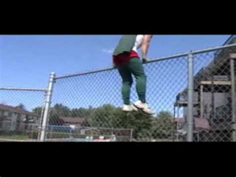 jumping fence mexican fence jumping