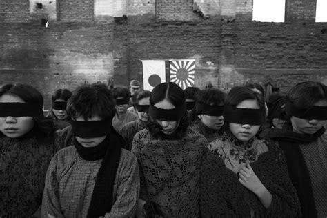 chinese film about nanjing the rape of nanking empty kingdom