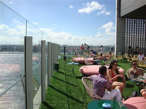 the standard roof top bar globetrotting through nyc globetrotting stiletto