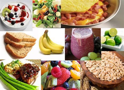 menu diet karbohidrat erna