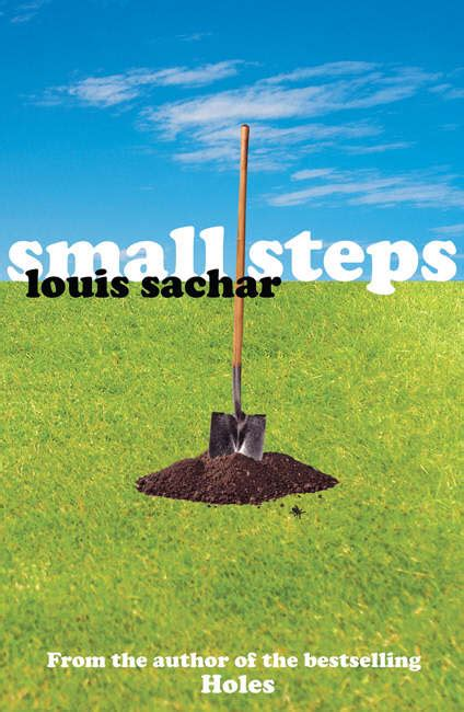 small steps 0747583455 small steps by sachar louis 9780747583455 brownsbfs
