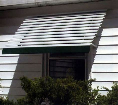 custom window awnings panorama window awning custom colors