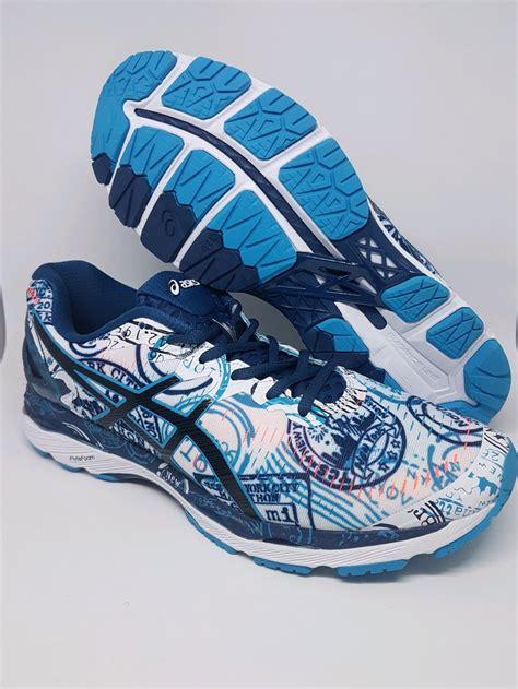 Harga Sepatu Asics Di Bandung jual sepatu volly running asics gel kayano 23 new york
