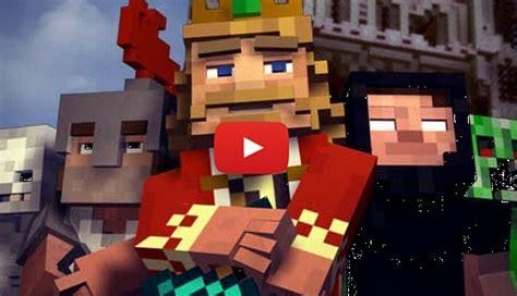 filme schauen minecraft the first movie youtube videos of minecraft www pixshark images
