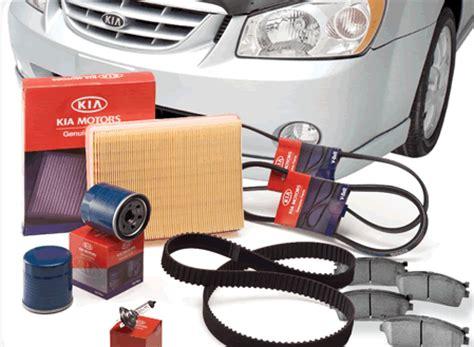 Kia Parts Accessories Kia Parts And Accessories Genuine Parts