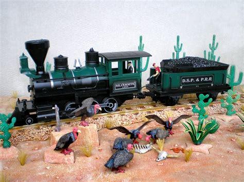 Garden Railway Accessories Garden Railroading With Trains