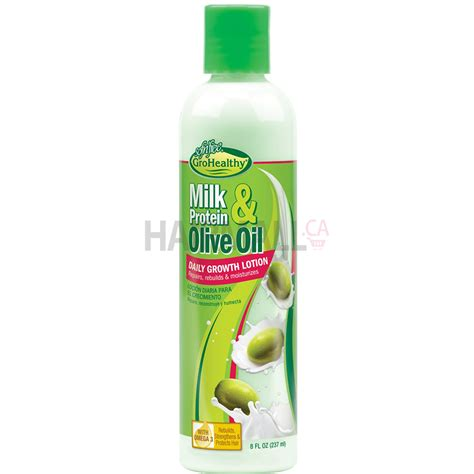 protein 8 oz milk milk protein olive daily growth lotion 8oz hairmall ca