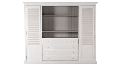White Bedroom Cupboards Product Flamant