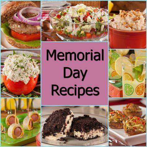10 memorial day recipes to remember everydaydiabeticrecipes com