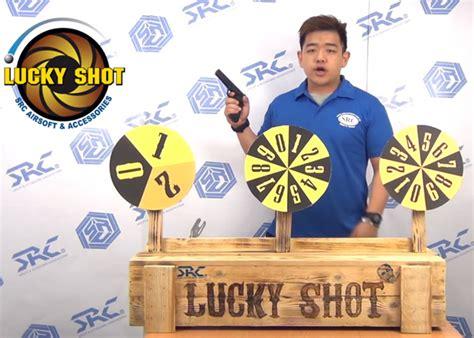 Airsoft Gun Giveaway - src lucky shot gun giveaway 1st winner popular airsoft