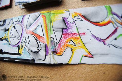 graffiti sketchbook how to create your own handmade graffiti sketchbook
