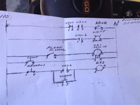 reset relay wiring diagram choice image wiring diagram