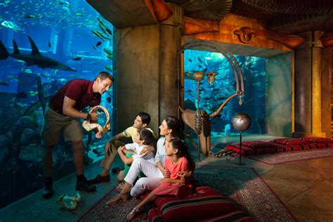 atlantis resort underwater rooms luxurious underwater suites at atlantis the palm dubai