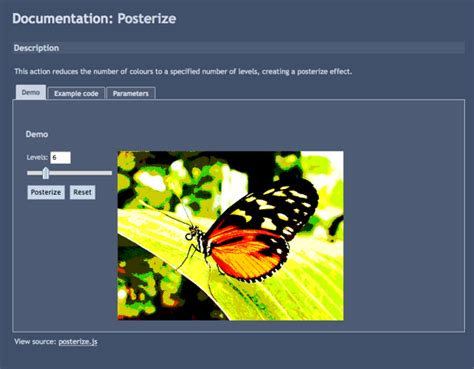 canvas layout editor pixastic is a photo editor and image processing library