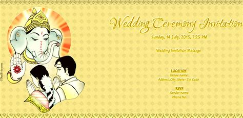 Indian Wedding Cards Design Sles by Indian Housewarming Invitation Cards Sles Style By