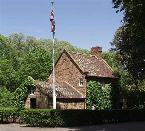 Cook Cottage Melbourne by Fitzroy Gardens Wikiwand