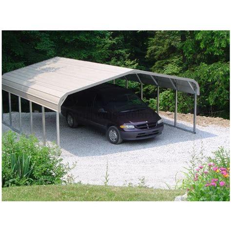 Metal Carport Frame by Folding Foldable Steel Frame Carport Garage Parts