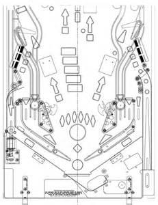 pinball parts diagram battle diagram elsavadorla