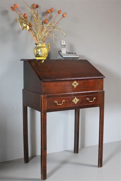 antique slant top desk for sale small 19th century slant top desk on legs r415 antiques