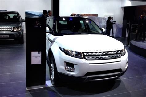 Jaguar Auto Ownership by 2014 Auto Expo Jaguar Land Rover Thriving Under Indian