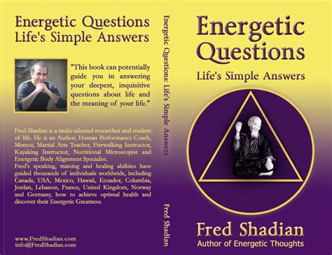 new year 2016 questions and answers free give away 10 autographed books fred shadian