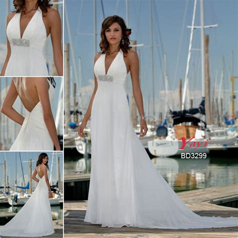 Tropical Style Wedding Dresses by Tropical Island Wedding Dresses Images