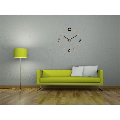 Horloge Murale Fr by Horloge Murale G 233 Ante Personnalisable Minimaliste