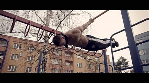 imagenes de street workout motivation seberevolta workout adam raw zimn 237 motivace 2012 youtube