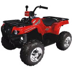 Power Wheel Modified Power Wheels New Yamaha Grizzly Atv On The Way