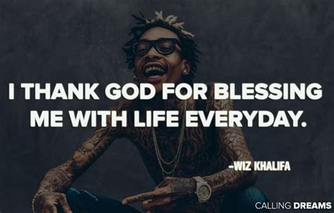 Best Wiz Khalifa Quotes Of All Time by 20 Best Wiz Khalifa Quotes About And