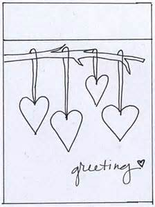 best 25 hand drawn cards ideas on pinterest cute cards