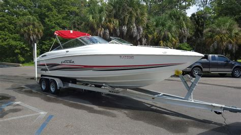 wellcraft excalibur boats for sale wellcraft excalibur 260 sport boat for sale from usa
