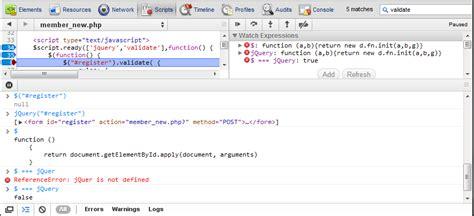 jquery validation pattern not working 为什么 不能工作 但 jquery 的作品吗 广瓜网