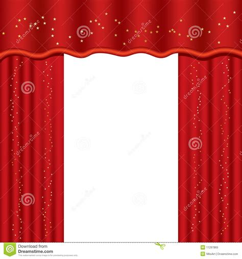 used theater curtains theater curtains royalty free stock photo image 11297865