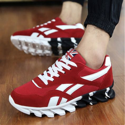 sports shoes for mens free shipping fashion canvas sports shoes